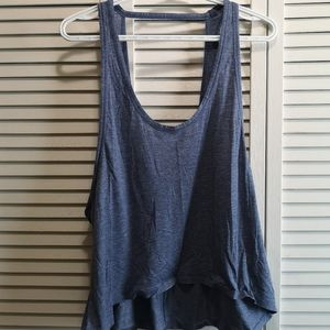 Lululemon crop top